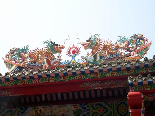 Bangkok S Chinatown District Bangkok For Visitors