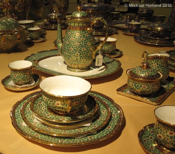 Narai Phand Thai Handicraft Store Bangkok For Visitors